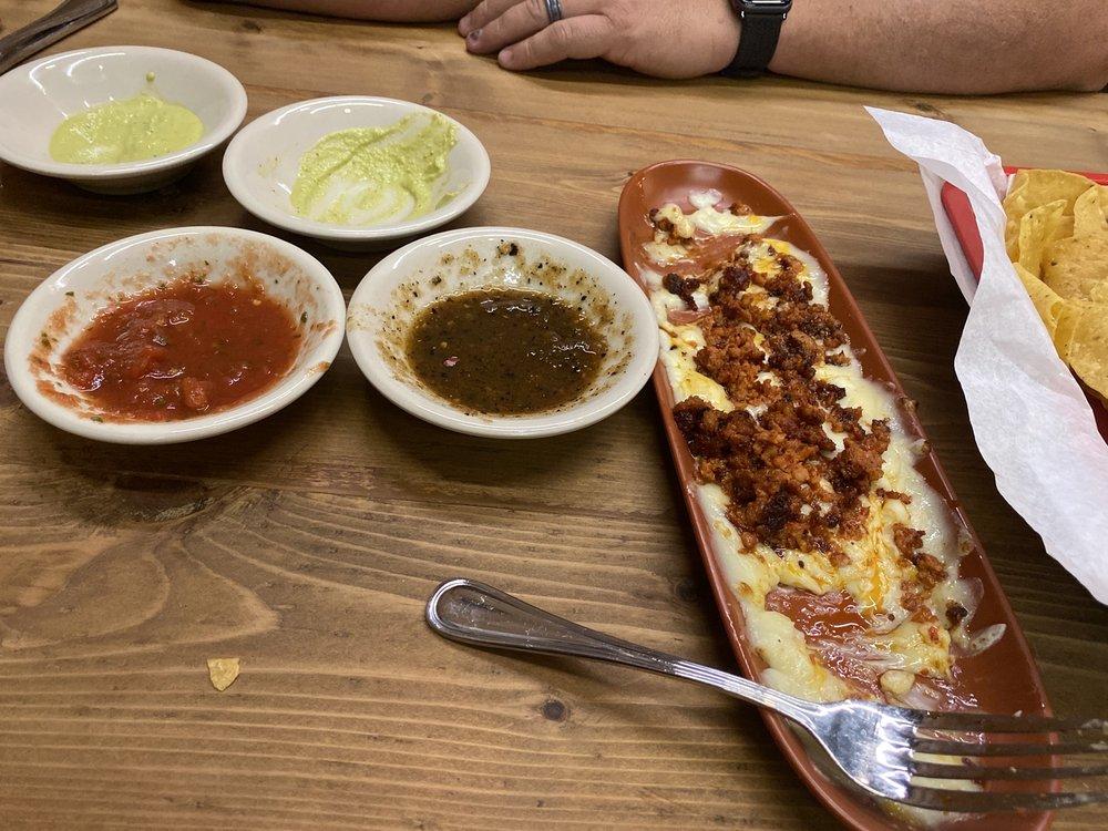 Nogal Mexican Grill: 1296 LA-115 A, Deville, LA