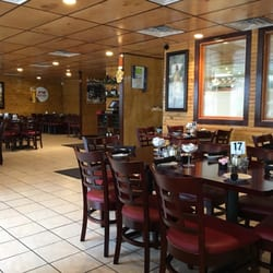 Photo Of Tuscany Italian Grill Round Rock Tx United States Inside The