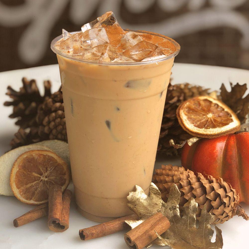 Summer Moon Coffee - Dripping Springs: 11601 W US Hwy 290, Austin, TX