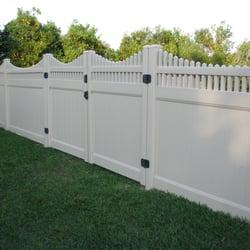 Mossy Oak Fence 10 Photos Fences Amp Gates 4640 N Us