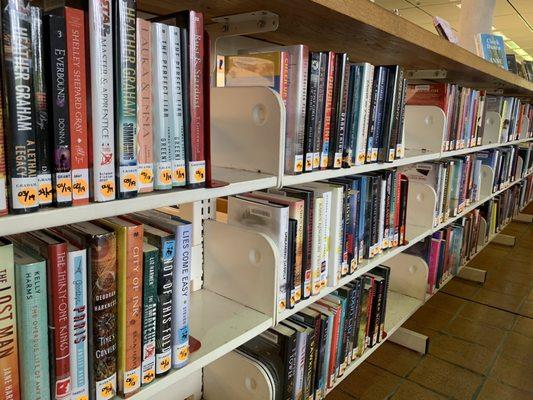 Miami-Dade Public Library System - West Dade Regional
