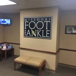 Photo Of Missouri Foot And Ankle