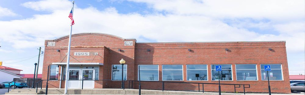 Sterling Physical Therapy: 209 Evans Ave, Mount Sterling, KY