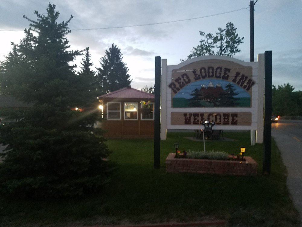 Red Lodge Inn: 811 S Bdwy, Red Lodge, MT