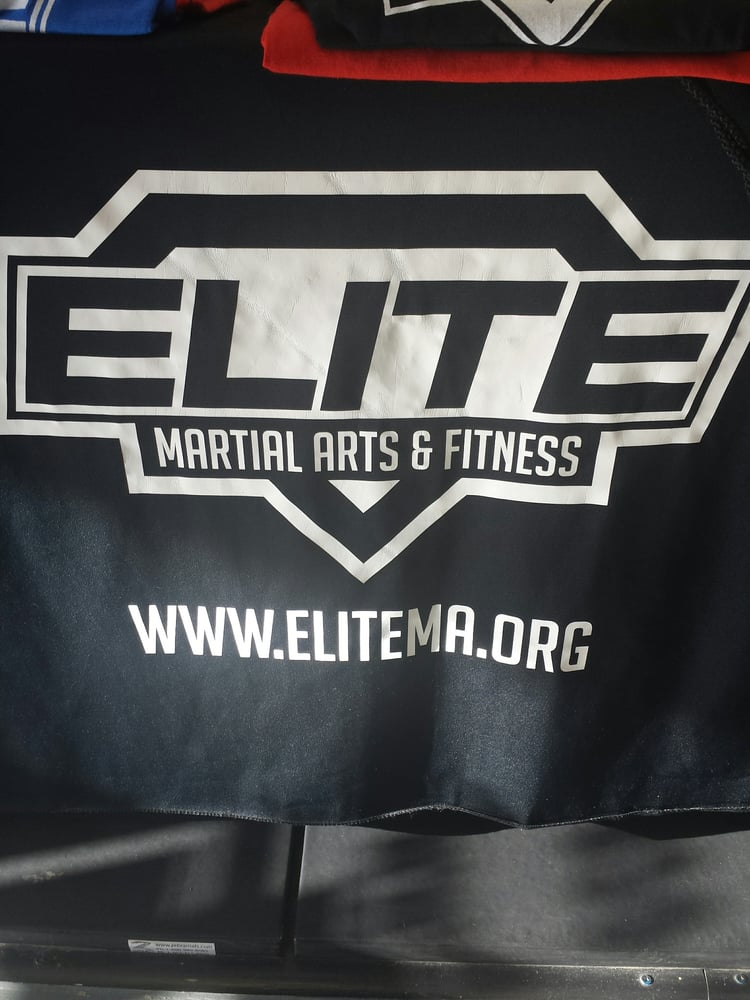 Elite Martial Arts: 5006 Atwood Dr, Richmond, KY