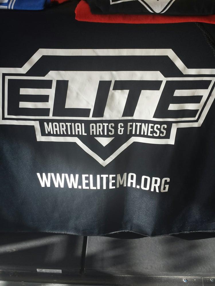 Elite Martial Arts: 5006 Atwood Dr, Richmond, KY