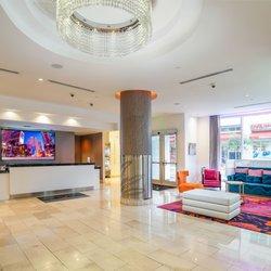 Photo Of Yve Hotel Miami Fl United States