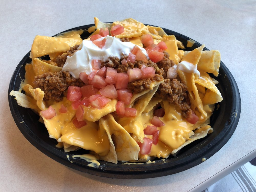 Taco Bell: 44855 Lakeview Overlook Plaza, Ashburn, VA