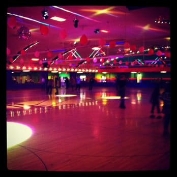 Riverside Skating Center / West Lafayette, Indiana
