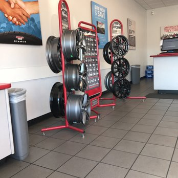 America S Tire 43 Photos 113 Reviews Tires 5545 Pacific Ave
