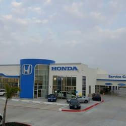 Sames honda car dealers 6310 bob bullock lp laredo for Honda car repair shop near me