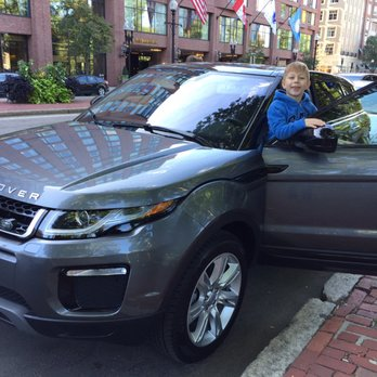 Range Rover Dealers In Ma >> Land Rover Peabody - 13 Photos & 22 Reviews - Car Dealers