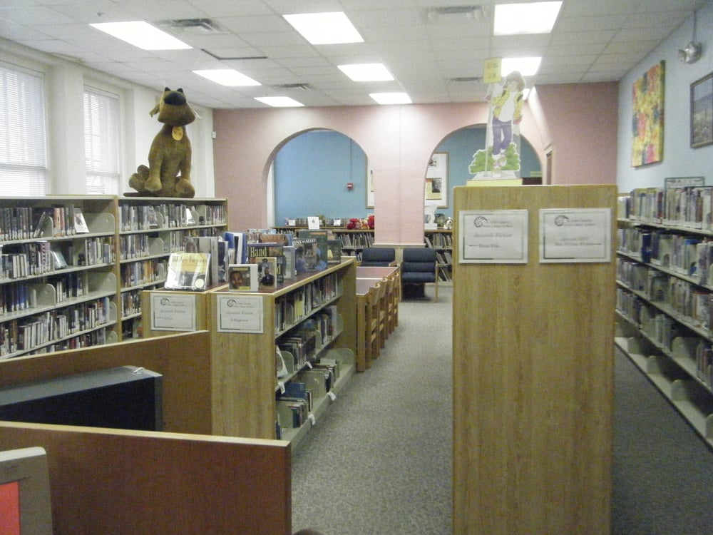 St Johns County Public Library System: 6195 S Main St, Saint Augustine, FL