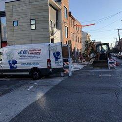 Photo Of Jb Plumbing And Heating Philadelphia Pa United States