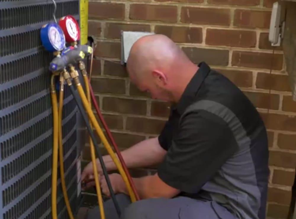 Heating & Air Conditioning/HVAC