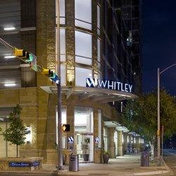 Photo Of Whitley Apartments   Austin, TX, United States. Whitley Exterior  Street