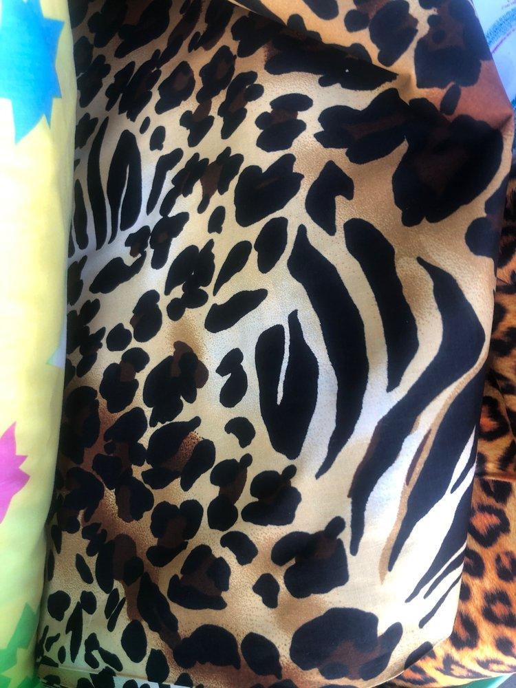 Miami Fabrics: 840 W 18th St, Miami, FL