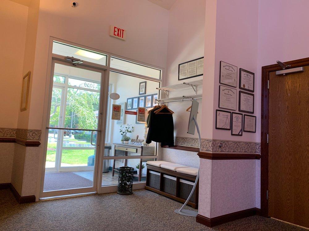 Greenbrier Dental Center