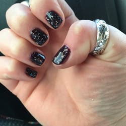 H20 nail nail salons 9101 s western ave oklahoma city ok photo of h20 nail oklahoma city ok united states gel manicure with prinsesfo Images