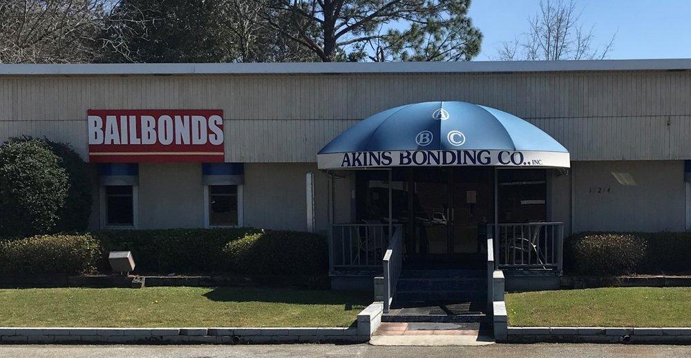 Saseen Bonding Co: 1061 Carl Griffin Dr, Savannah, GA