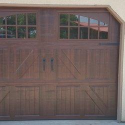 Great Photo Of Cristou0027s Garage Door   Fresno, CA, United States
