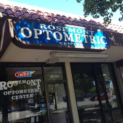 Rosemont Optometric Center - 14 Reviews - Optometrists - 35104 Newark Blvd,  Newark, CA - Phone Number - Yelp 12de58ad4809