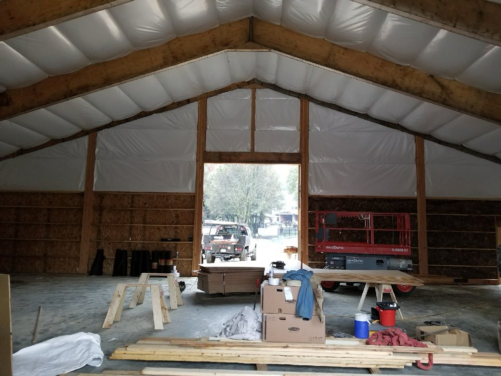 Top Quality Insulation & Fireplaces: 105 Main St, Valley Springs, CA