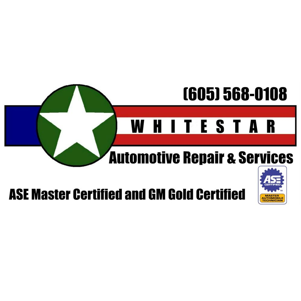White Star Automotive Repair & Services: 10951 US Hwy 212, Belle Fourche, SD