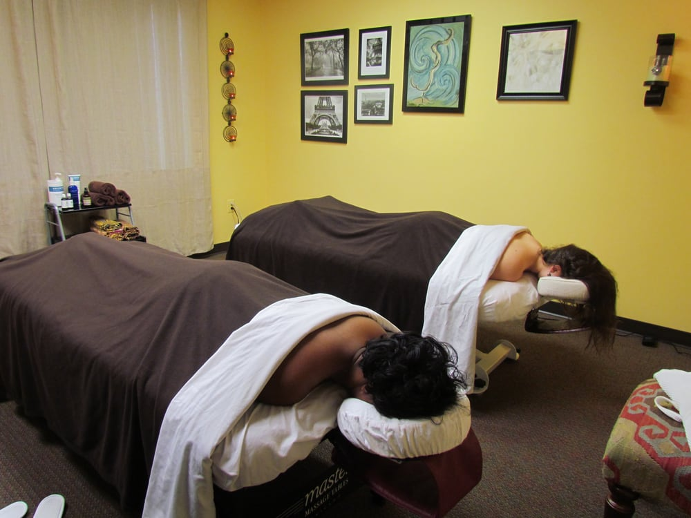 Sanctus Therapeutic Massage & Bodyworks