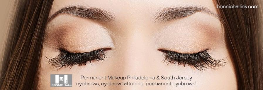 Permanent makeup philadelphia south jersey eyebrows for Tattoo eyebrows nj