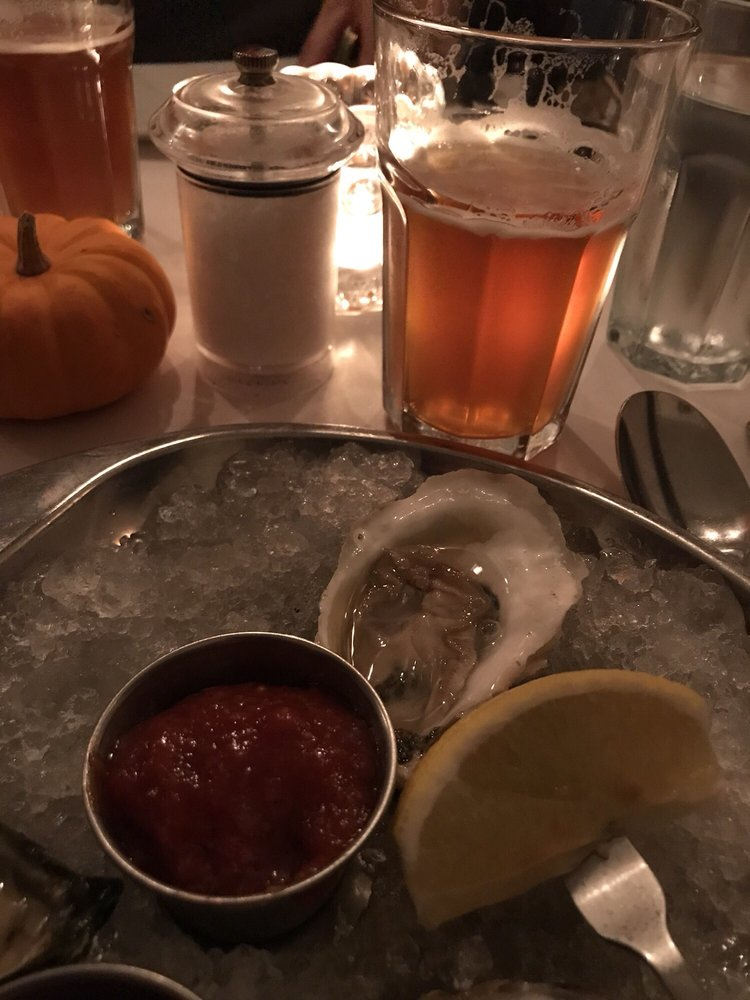 Ocean House Oyster Bar & Grill: 49 N Riverside Ave, Croton-on-Hudson, NY