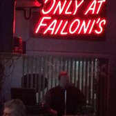 Failonis Bar St. Louis