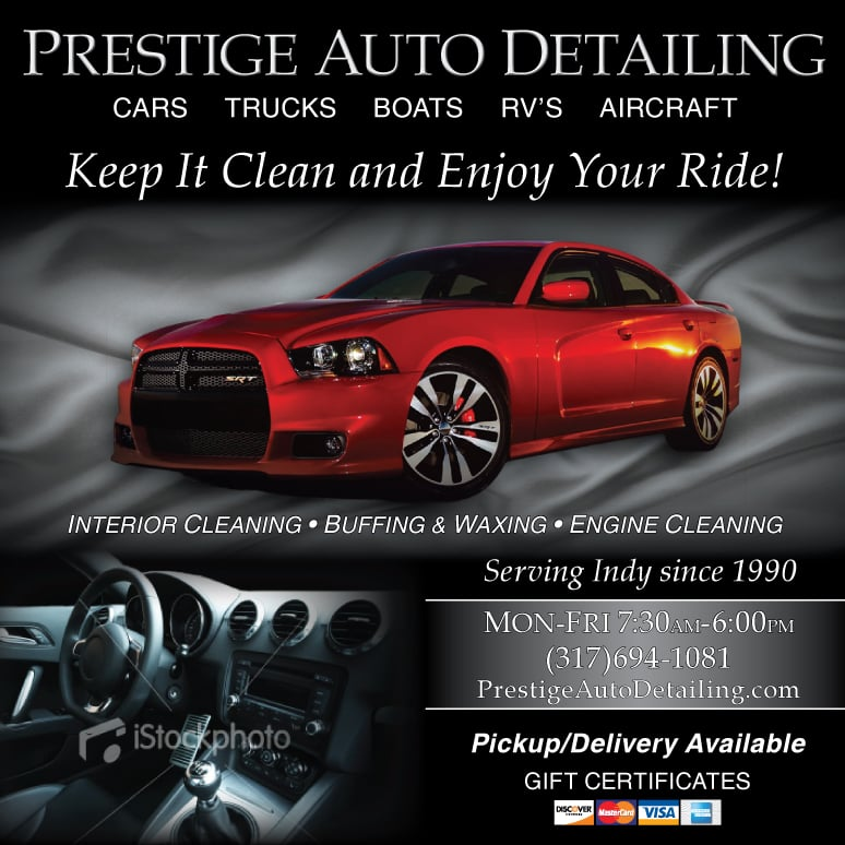 Prestige Auto Detailing