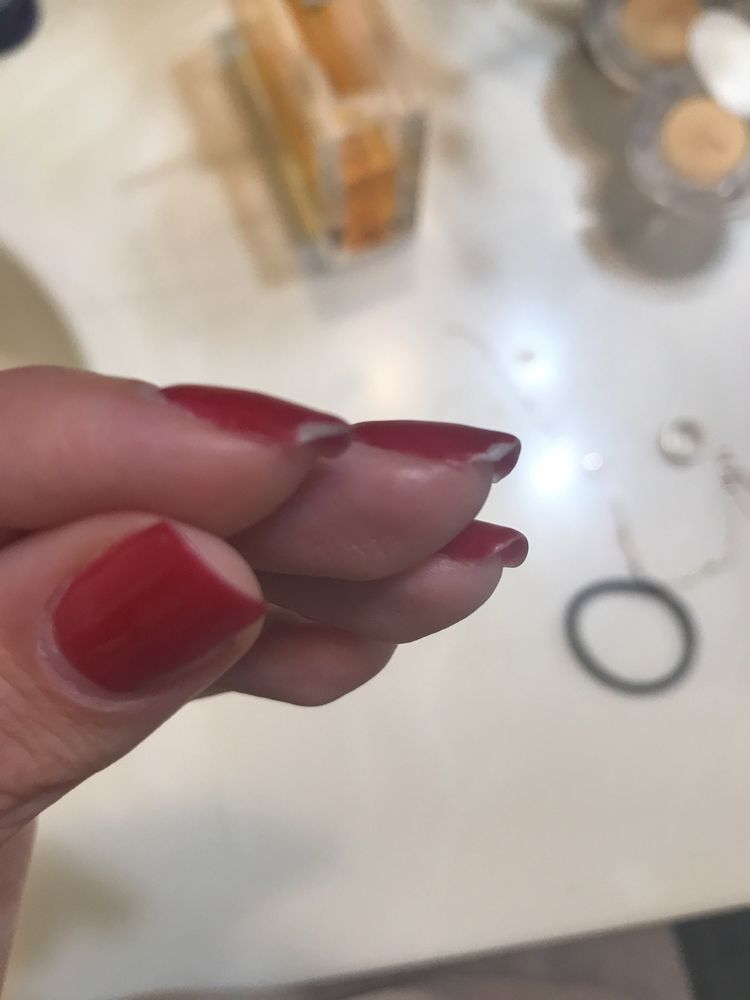 Delicate Nail & Spa: 323 N Main St, Manteca, CA