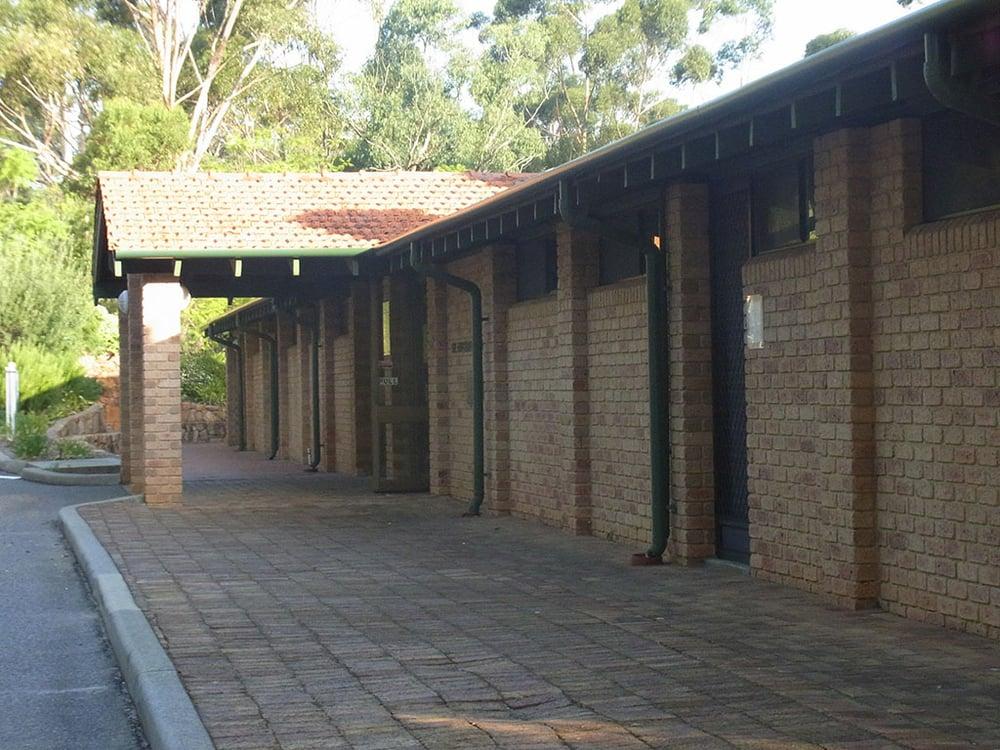 St Anthony's Parish