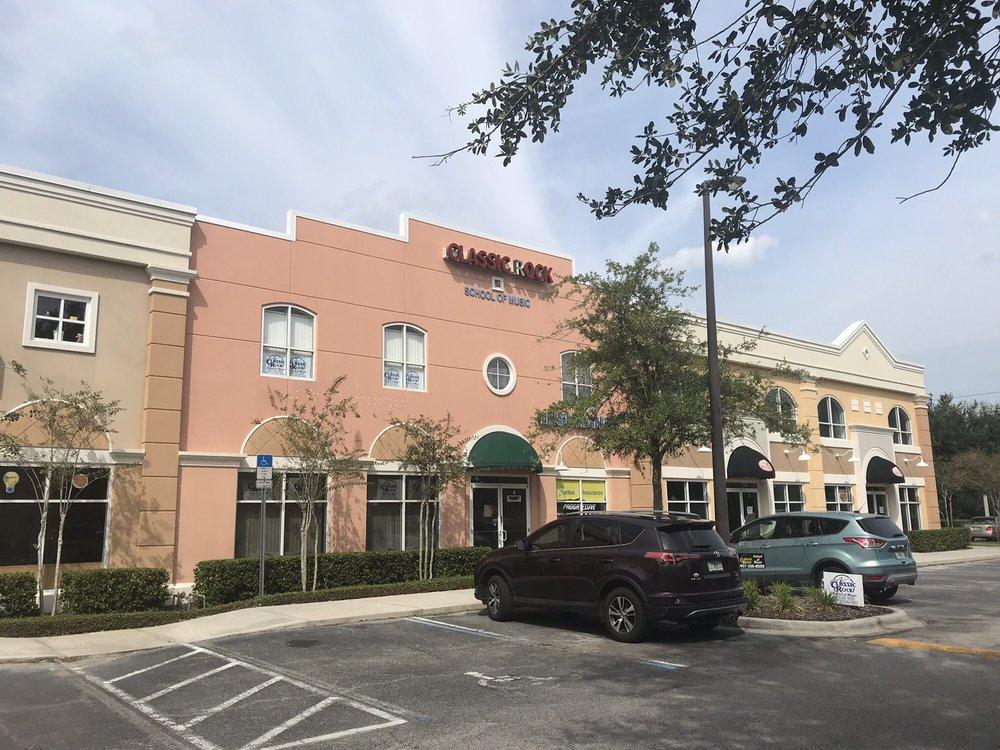 Classic Rock School of Music: 448 S Alafaya Trl, Orlando, FL