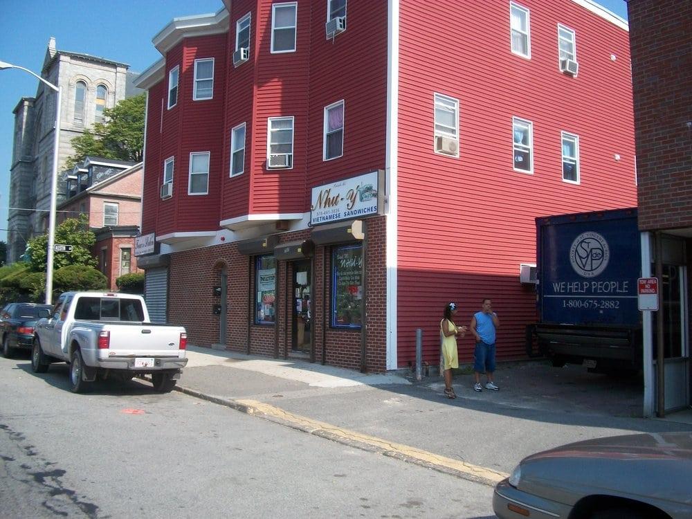 Restaurants Merrimack St Lowell Ma