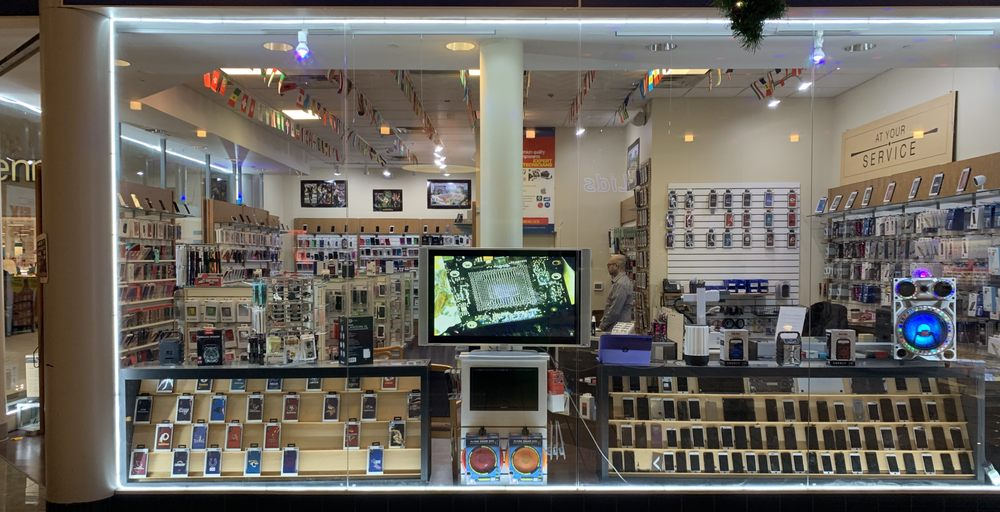 iFixFast Repair &  Accessories: 25 E Towne Mall, Madison, WI