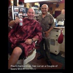 Pauls barber shop 26 reviews barbers 3125 washington blvd photo of pauls barber shop marina del rey ca united states beers winobraniefo Choice Image