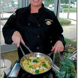 Photo Of Delectables Fine Catering   Palm Harbor, FL, United States. Deluxe  Pasta