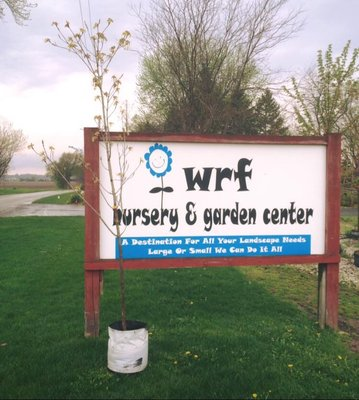 WRF Nursery & Garden Center 253 E 150 S Valparaiso, IN Nurseries