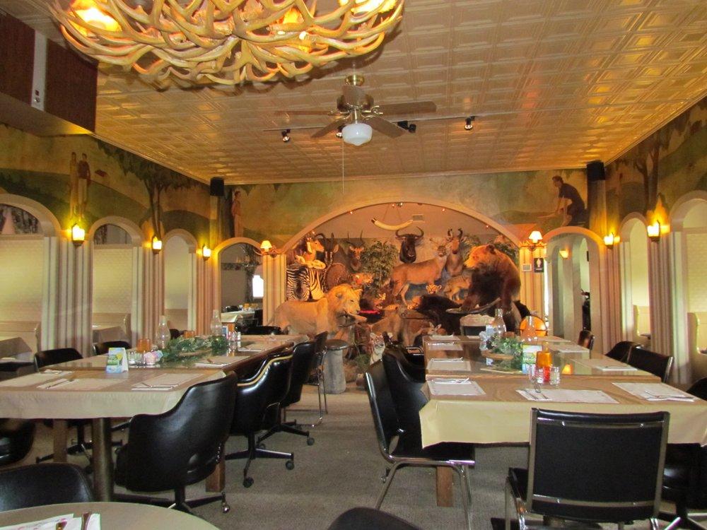 Breezy Heights Tavern: 714 Washington Pike, Avella, PA