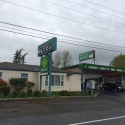 Photo Of Shamrock Motel Bellingham Wa United States
