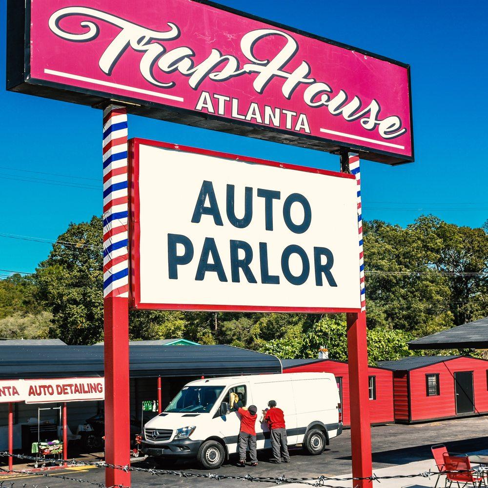 East Atlanta Village: Flat Shoals & Glenwood Ave, Atlanta, GA