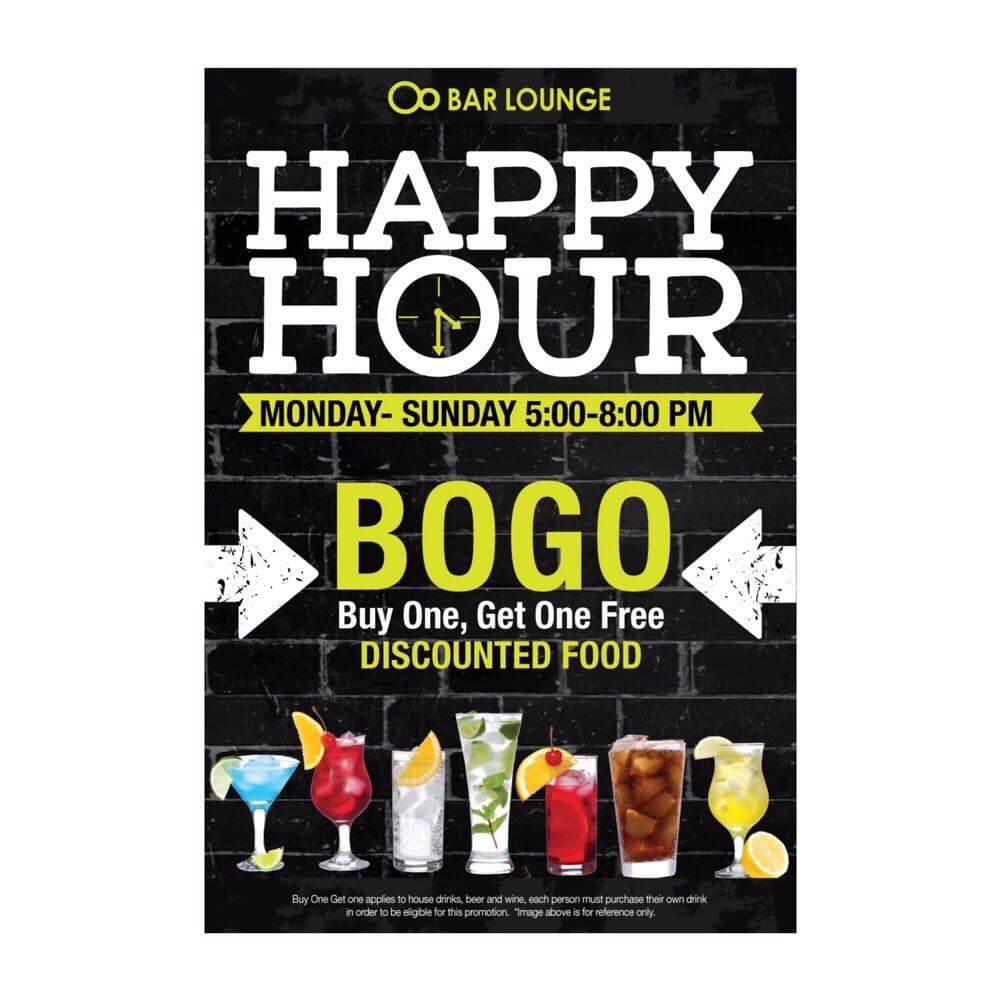 Oo Bar & Lounge: 137-72 Northern Blvd, Flushing, NY