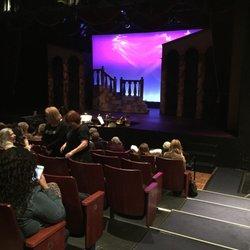 Sacramento amateur theatre