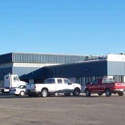 Westlie truck center minot 13 photos auto parts for Westlie motors minot nd
