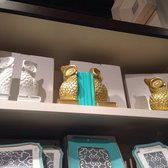 Delightful Photo Of Z Gallerie   Hallandale Beach, FL, United States. Owls