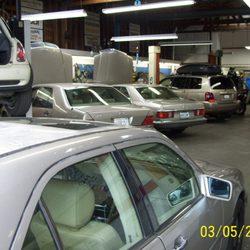 German Motors 14 Reviews Garages 1065 K St Arcata