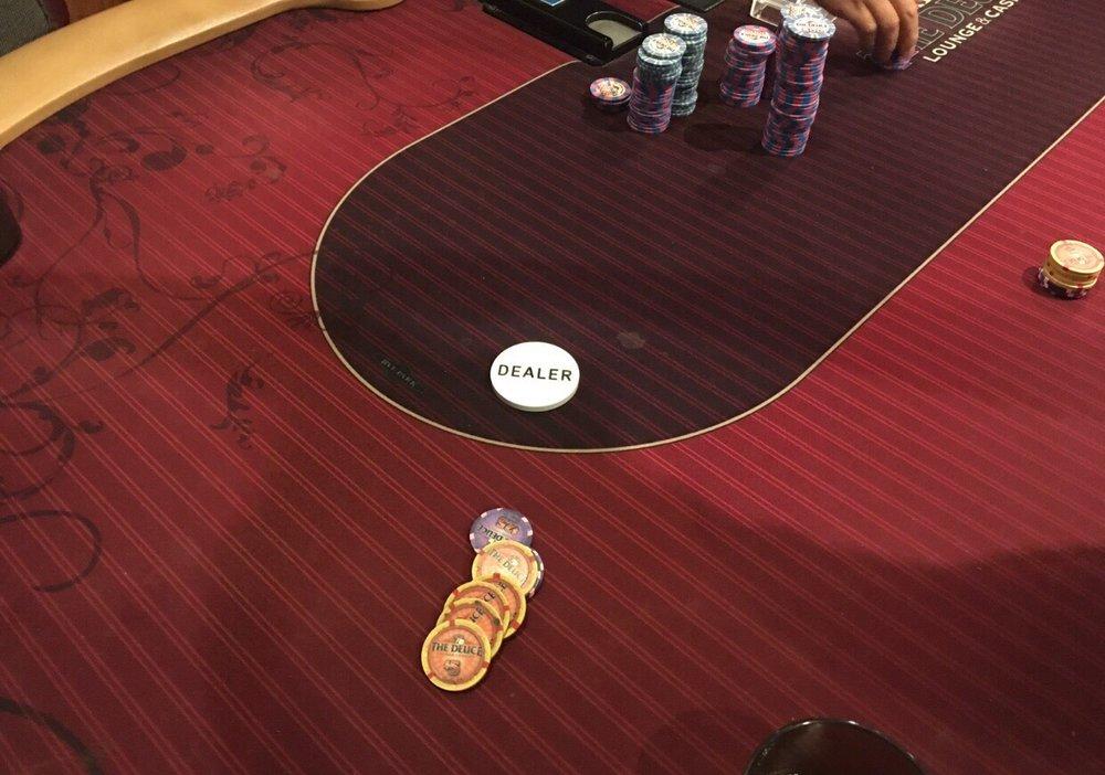 The Deuce Lounge & Casino: 30435 Rd 68, Visalia, CA
